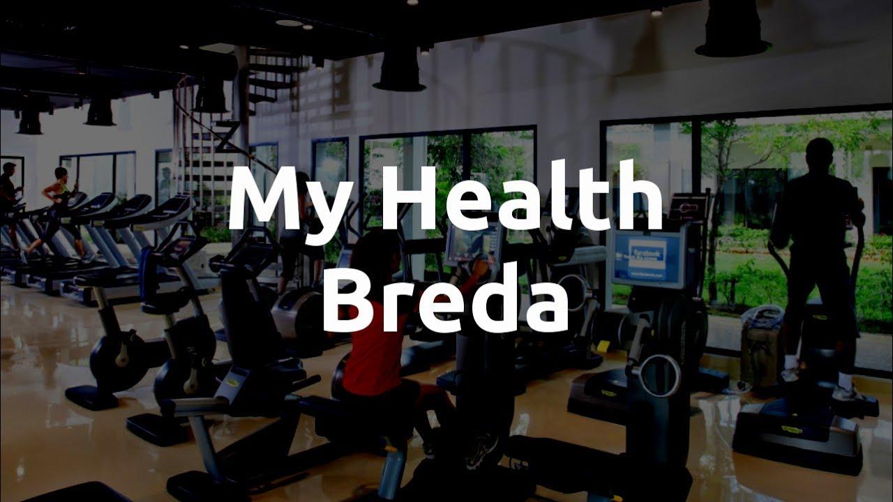 My Health Breda - YouTube