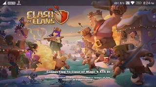 How To Clash of Clans mod ape android Clash of Clans hack android ape 2018 latest Update
