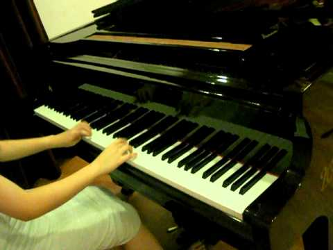 Satu Malaysia piano