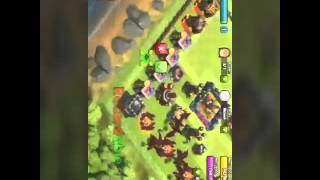 Clash Of Clash,Clash Of $ouls.Coc Mod Apk