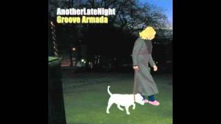 Groove Armada - Fly Me To The Moon (LateNightTales Cover)