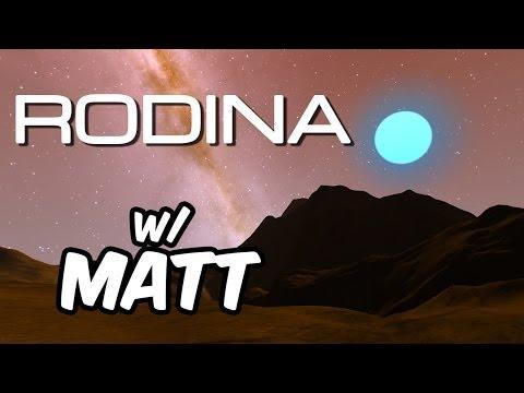 Rodina   Explore Space! Shoot Things! Decorate!