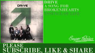 Download Video Drive - A Song For Brokenhearts MP3 3GP MP4