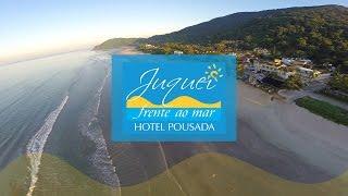 Hotel Pousada Juquei Frente ao Mar