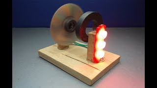 100% free energy device   New science projects 2019. thumbnail