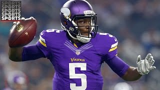 Bridgewater Proves That Players NEED To Take the Money