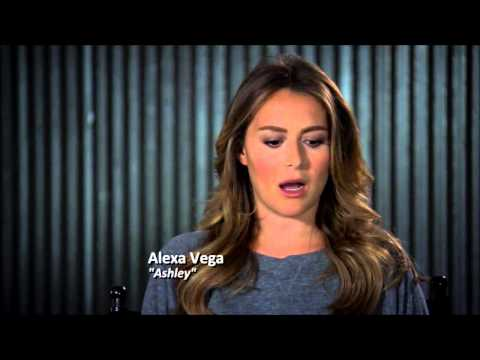 23 Blast Featurette - The Story (2014) - Max Adler, Alexa Vega Football Movie HD
