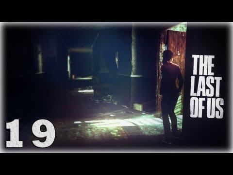 Смотреть прохождение игры The Last of Us. Серия 19 - Вот так встреча.