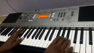 Aathadi Enna Udambu | Sindhu Nathi Poo | Keyboard Cover