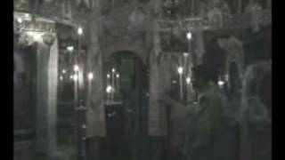 SCHITUL LACU - Sf. Munte Athos