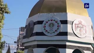 بلدية اربد تنوي إنشاء 7ميادين جديدة