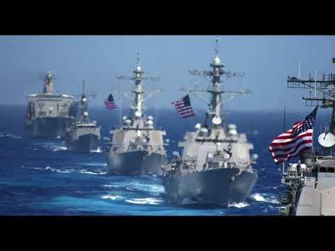 Gun Boat Diplomacy