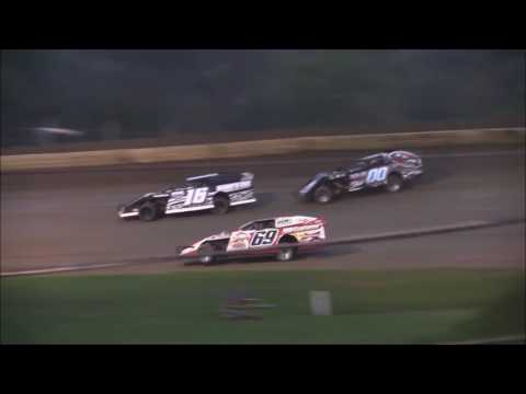 USMTS @ Deer Creek Speedway  Heat #4   9-24-2016