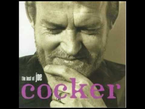 Joe Cocker - Night Calls with lyrics