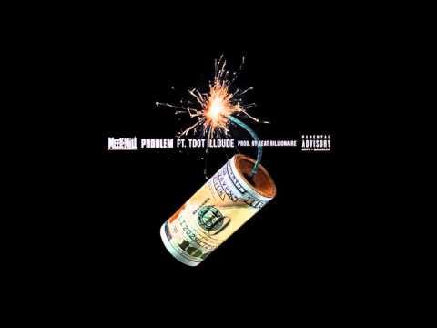 Meek Mill - Problem ft. Tdot ILLDude [Prod. By Beat Billionaire] (Dream Chasers 4)