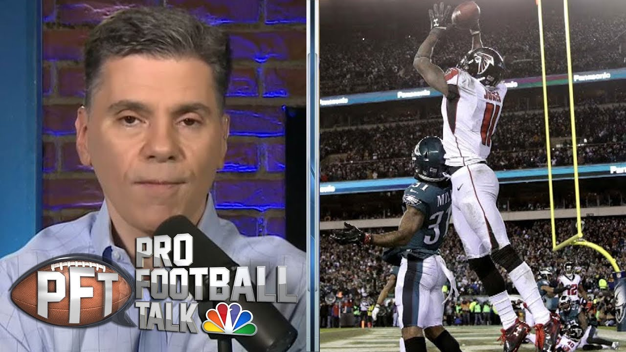 Hail Mary exemption from replay could be a mess | Pro Football Talk | NBC Sports