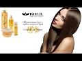 BRELIL - new life of your hair Брелил косметика для волос