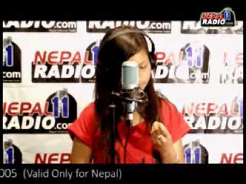 Pooja Sharma 080 Janapremi (Angalo Maa Badhi Rakhana)