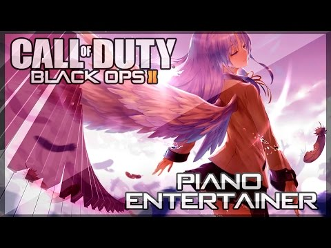 "Call of Duty: ""The Piano Entertainer"" Ep. 19 – ""The Voice of Music"""