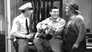 Andy Starts a Band - The Andy Griffith Show Voice Over Parody