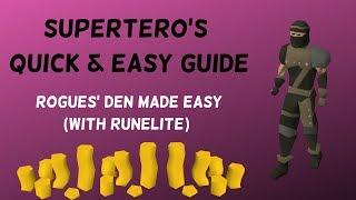 Runelite - Travel Online