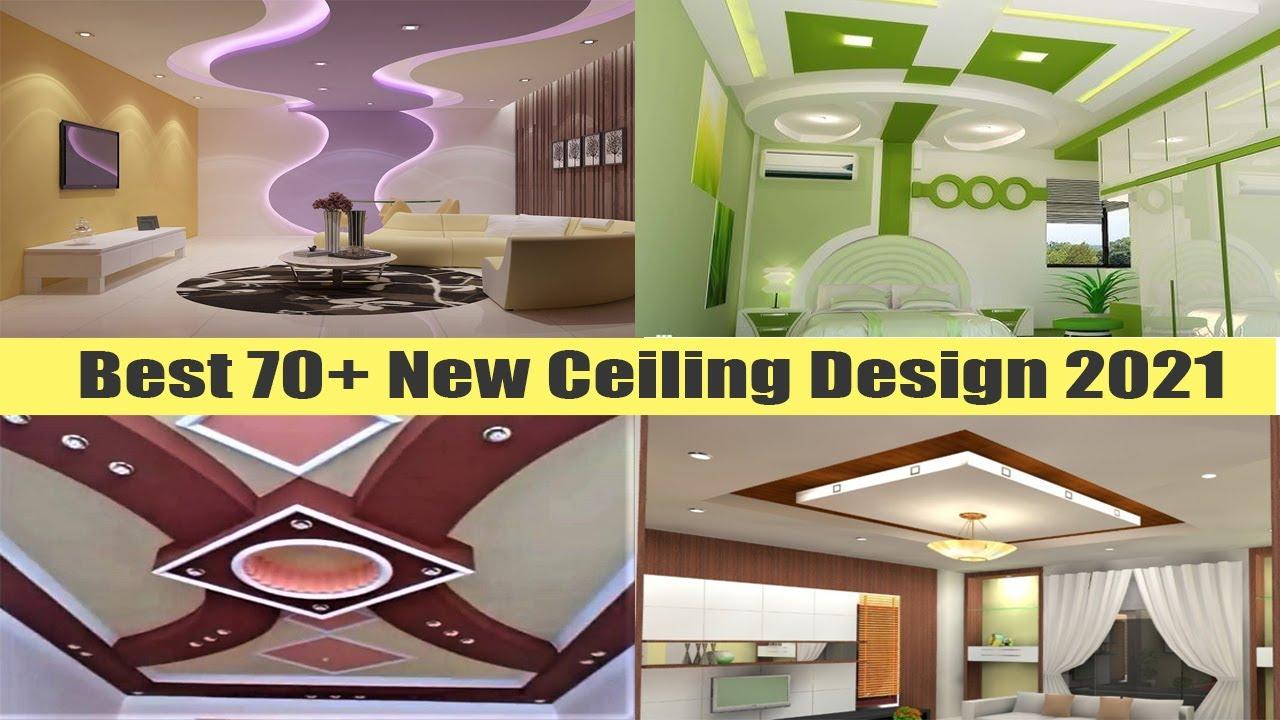 Best 70 New Ceiling Design 2021 False Ceiling Design For Bedroom Aftoz Com