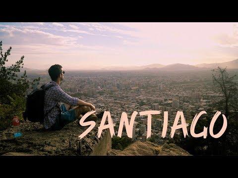 SANTIAGO #1 CITY TOUR