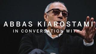 ABBAS KIAROSTAMI In Conversation With... | TIFF Bell Lightbox 2016