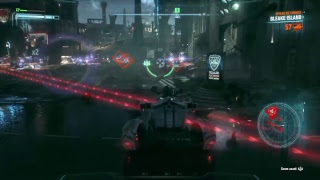 [FR] batman arkham knight
