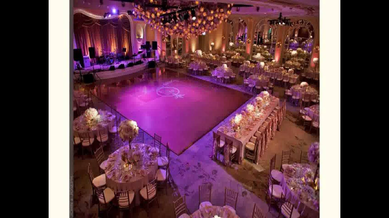 wedding reception decor ideas new wedding decoration on a budget 9868