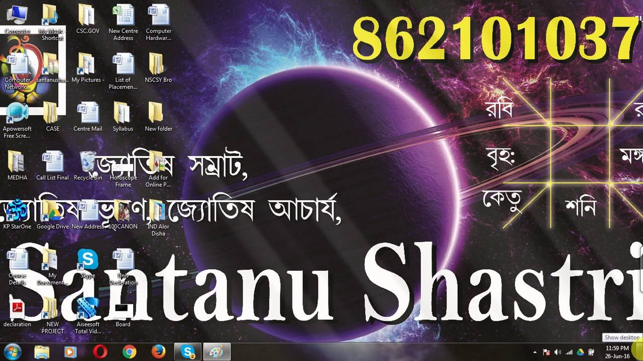 Free instant online vedic astrology horoscopes
