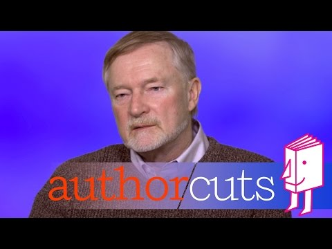 Author Erik Larson on his first memorable piece of writing | authorcuts