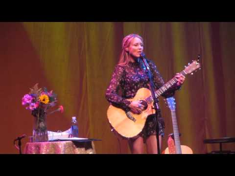 Jewel - Little Sister (Live @ Palace Theatre Los Angeles 11-14-15)