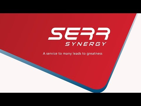 Legal services in South Africa | SERR Synergy