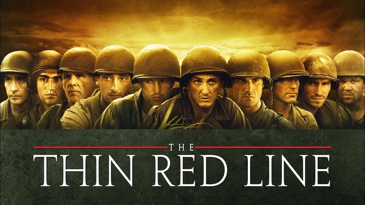 Download The Thin Red Line / 1998 / Terrence Malick / Moby