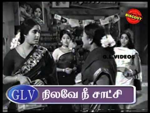 Nilave Nee Satchi | Tamil Online Full...