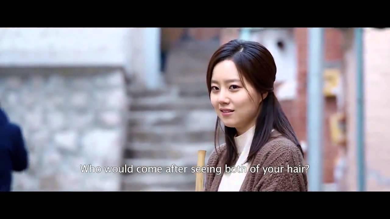 Korean Movie Awaiting 2014 English Trailer