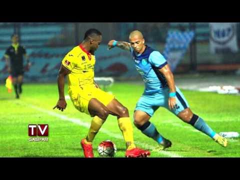 Jogador de futebol de Gaspar se destaca em times da Ásia