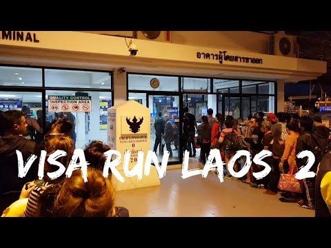 LAOS VISARUN#2