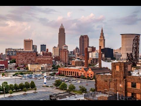 Top 10 Tallest Buidings In Cleveland U.S.A. 2017/Top 10 Rascacielos Más Altos De Cleveland E.U.A.