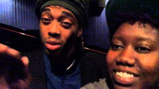 Going to the movies | day 29 | Veda 2015