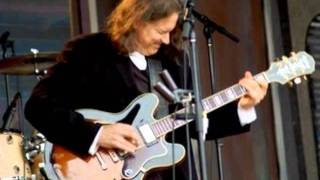 "Robben Ford - ""My Love Will Never Die"""