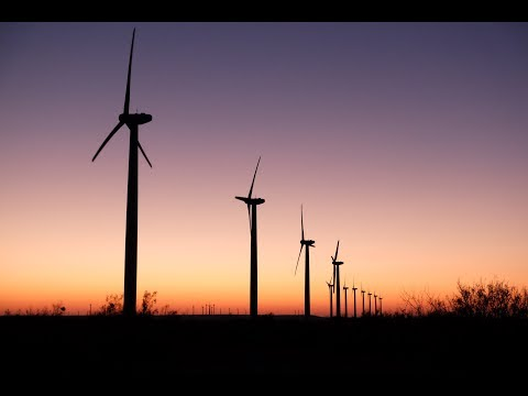In Texas, Wind Power Means Jobs