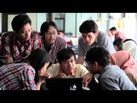 Official Video Profile - FTI ITB