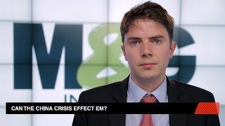 Долг развивающихся рынков
