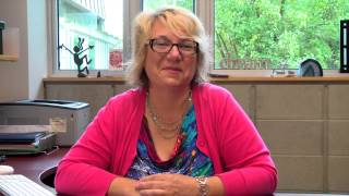 Trent U School of Education - M.Ed Faculty - Cathy Bruce