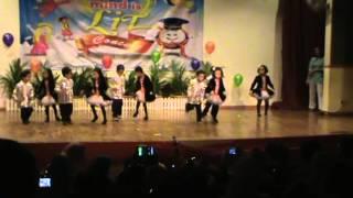 DAMIA ~ Qdees Taman Melawati Annual Concert 2014