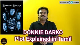 Donnie Darko (2001) Movie Plot Explained in Tamil by Filmi craft