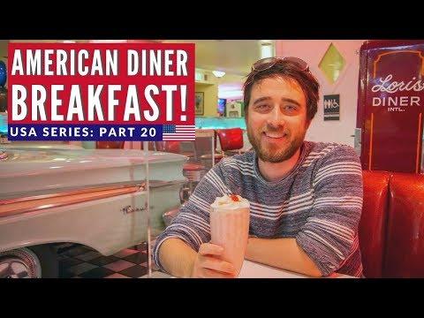 brits-try-american-diner-food-+-free-night-in-san-francisco-vanlife-hack- -brits-in-america-part-20