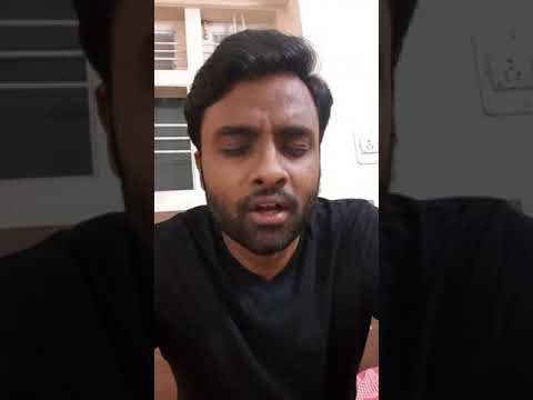 Filmfare hemachandra oosupodu thanking video